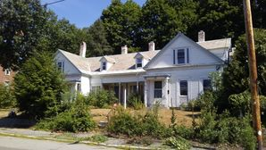 Exterior House Painting in Revere, MA (1)