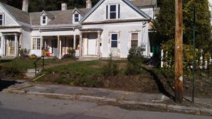 Exterior House Painting in Revere, MA (2)