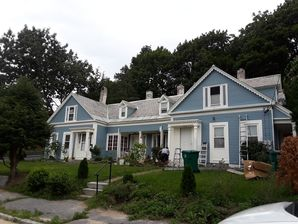 Exterior House Painting in Revere, MA (4)