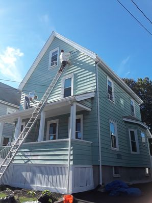 House Painting in Revere, MA (2)