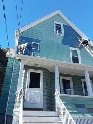 House Painting in Revere, MA (1)