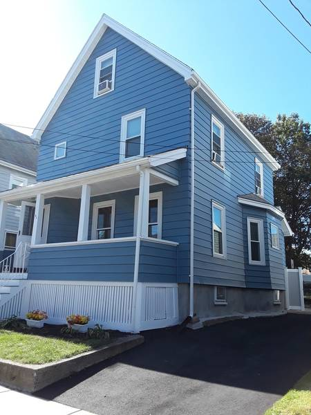 House Painting in Revere, MA (3)